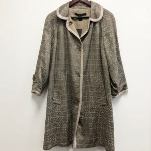 NWT Marc By Marc Jacobs Coat Size M